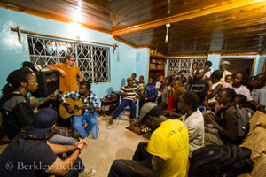 Kibera House of Friends